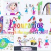 Product Image: Epouranios - Though The Eyes Of A Child
