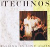 Product Image: The Technos - Falling In Love Again