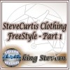 Product Image: King Stevian - SteveCurtis Clothing Pt 1 (Freestyle)