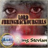 Product Image: King Stevian - Lord #Bringbackourgirls