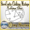 Product Image: King Stevian - SteveCurtis Clothing Mixtape Vol 1