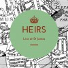 Product Image: Heirs - Live At St James