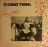 Product Image: Techno Twins - Swing Together/Beautiful Women In Bermuda Shorts