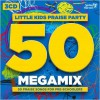 Product Image: Spring Harvest - Little Kids Praise Party Megamix