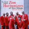 Product Image: Zion Harmonizers Of New Orleans  - Never Alone