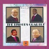 Product Image: The Bishops Quartet - Heaven Is Too Far For You To Walk