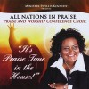 Product Image: Minister Phyllis Kennedy - It's Praise Time In The House