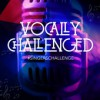 Product Image: Vocally Challenged - Bruno Mars