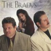 Product Image: The Bradys - Taking A Stand