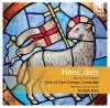 Product Image: Choir of Clare College, Cambridge, Graham Ross - Haec Dies: Music For Easter