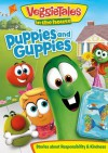 Product Image: Veggie Tales - Puppies And Guppies
