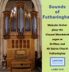 Product Image: Malcolm Archer - Sounds Of Fotheringhay