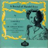 Product Image: Kathleen Ferrier - A Recital Of Handel Arias