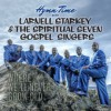 Product Image: Larnell Starkey & The Spiritual Seven Gospel Singers - Hymn Time: Where We'll Never Grow Old