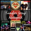 Product Image: ApologetiX - Singles Group