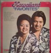 Product Image: The Hawaiians - Favorites