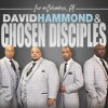 Product Image: David Hammond & Chosen Disciples - Live In Columbus, GA