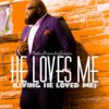 Product Image: Nate Bean & 4Given - He Loves Me