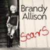 Product Image: Brandy Allison - Scars
