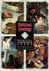 Product Image: Don Wyrtzen - Christmas Greetings: 4 Musical Christmas Cards