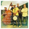 Product Image: Eric Bibb - The Happiest Man In The World