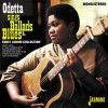 Product Image: Odetta - Odetta Sings Ballads And Blues: Early Album Collection