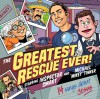 Product Image: Michael J Tinker - The Greatest Rescue Ever!: Starring Inspector Smart And Michael 'Mikey' Tinker