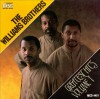 Product Image: The Williams Brothers - Greatest Hits Vol 1
