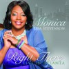 Product Image: Monica Lisa Stevenson - Right There