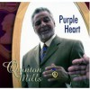 Product Image: Quinton Mills - Purple Heart