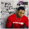 Product Image: 4Fingaz - Crazy In Love