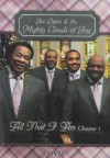 Product Image: Joe Ligon & The Mighty Clouds Of Joy - All That I Am Chapter 1