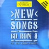Product Image: New Songs - New Songs CD ROM 8