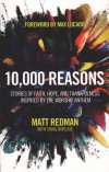 Product Image: Matt Redman with Craig Borlase - 10,000 Reasons