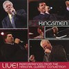 Product Image: The Kingsmen - Live! Performances From The National Quartet Convention
