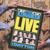 Product Image: The Kingsmen - Live In Dayton