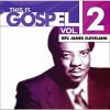 Product Image: James Cleveland - This Is Gospel Vol 2: James Cleveland