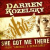 Product Image: Darren Kozelsky - She Got Me There