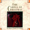 Product Image: Regency Singers And Orchestra - The Carols Of Christmas
