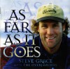 Product Image: Steve Grace - As Far As It Goes