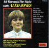 Product Image: Aled Jones - All Through The Night With Aled Jones