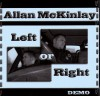 Product Image: Allan McKinlay - Left Or Right
