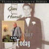 Product Image: Jim Hamill - Yesterday And Today