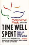 Product Image: Maranatha Music - Time Well Spent