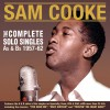 Product Image: Sam Cooke - The Complete Solo Singles As & Bs 1957-62