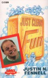 Product Image: Justin N Fennell - Just Clean Fun