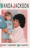 Product Image: Wanda Jackson - Don't Worry Be Happy