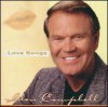 Product Image: Glen Campbell - Love Songs
