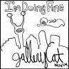 Product Image: GalleryCat - I'm Doing Fine