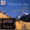Product Image: Cantoris - There Is Joy: Songs Of Praise & Worship